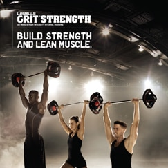 243px x 243px - LES MILLS - Strenght