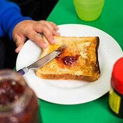 Breakfast 243px x 243px - V05